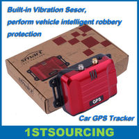 GM901 gps vehicle tracker for car, motorbike and all vehicle