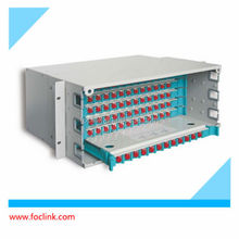 ODF/Fiber Distribution Frame ,Fiber ODF Termination,FTTH Latest modle Optical fiber cabinet ODF product