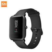 Global Version GPS Gloness Xiaomi Huami Amazfit Bip Smart Watch Waterproof IP68 4G Smartwatch