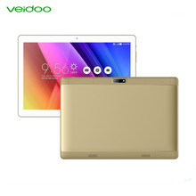 Veidoo High quality Metal Shell Quad Core 10''/10.1 Inch <strong>Android</strong> 6.0 <strong>Tablet</strong> <strong>Pc</strong>