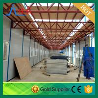 happy home china gold supplier prefab dwelling house