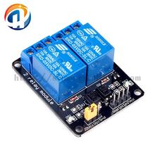 5V 2 Channel Relay Module Shield 2Channel 5V Relay Module 2 Way 5V 12V 24V for Arduinos ARM PIC AVR DSP