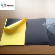 Foam Adhesive Pvc Sheet PVC hard pages photo album