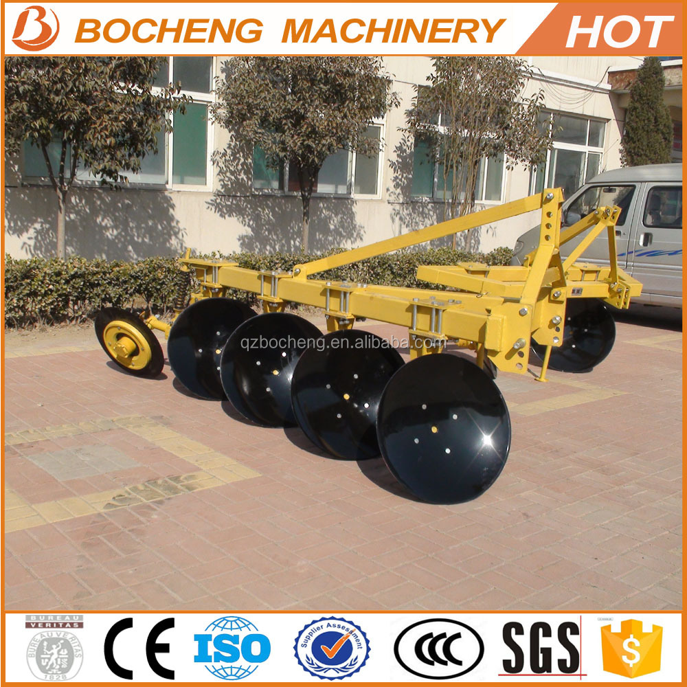 China suppliers 1LY series hand plough