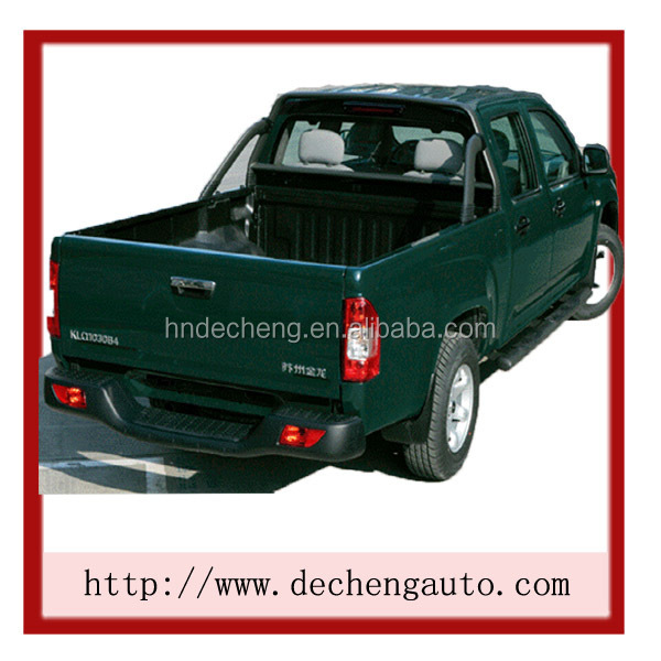 Hot sale Higer chinese pickup trucks