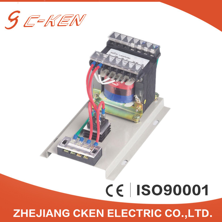 Cken Single Phase Electric Power Saver 220V 380V Rectifier Transformer With CE Certification