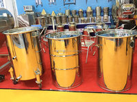 55 gallon stainless steel drum for sale