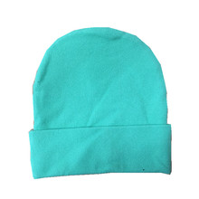 Latest products winter hats knitted bonnet beanies new style winter bucket hats