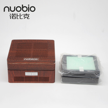 Hot Selling Personal Use Nebulizer Atomizer Diffuser Car And Desktop Air Purifier NBO-J012