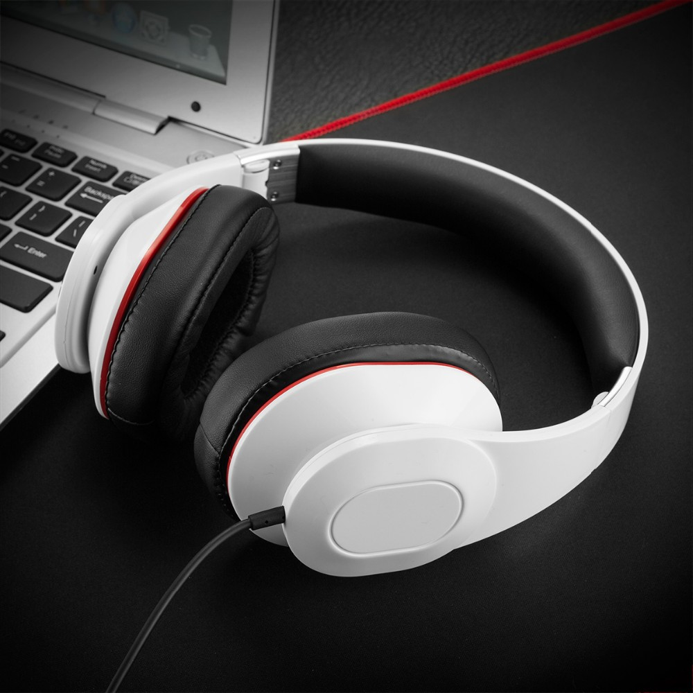 2017 new foldable metal headband gaming headphone stereo gaming headset for PS4 Xbox one Tablet smartphone with microphone