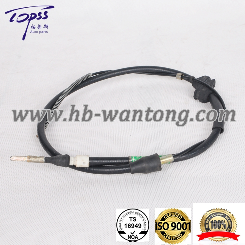 OEM NO. 109 522 750 auto brake cable for European cars
