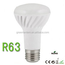 E14 E27 SR39 R50 R63 3W 5W 7W 9W led Umbrella Bulb Energy Saving Ceramic LED bulb lamp light AC86-260V