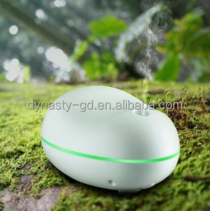 MINI USB HUMIDIFIER/DIFFUSER WITH RAINBOW COLOR LED LIGHTS FOR BABY ROOM USE