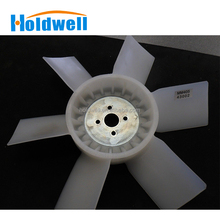 Didsel Engine Spare parts Cooling Fan MM405-43002 For Mitsubishi LS3