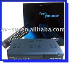 HG evo xl digital satellite receiver receptor fta usb