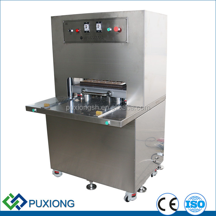 Artificial Hip Joint Blister Packaging Sealing Machine