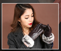 rabbit fur gloves161130-3