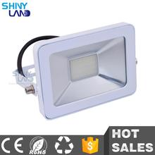 Stainless Steel Led Flood Light Waterproof Twilight Low Voltage Outdoor Lighting