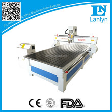 CNC Single Phase Advertising 1325 CNC Router / CNC wood carving machine