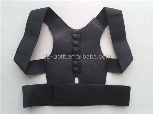 perfectly designed for neck and shoulder muscle relaxed upper back brace posture