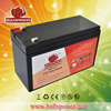 Bullspower Maintenance Free Sealed Lead Acid Battery VRLA Battery 12V 7Ah