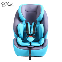Hot Sale Baby Car Seat for Children 9-36kgs Group I II III