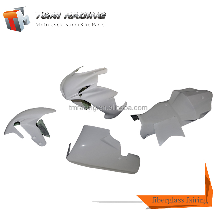 Universal Off Road Motorcycle motorcycle front fairing motorcycle front fairing for suzuki gsxr1000 03-04