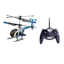 2015 Good products for 2.4G 4CH RC HELICOPTER WITH DOUBLE OARS