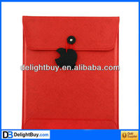 PU Leather Case Cover for the New Apple iPad 3 3rd Generation