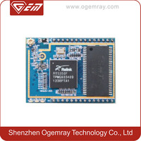 150Mbps 2.4GHz Serial / Web WDS UART Router AP WIFI Module RT5350