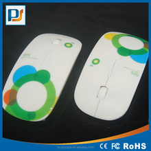 Ergonomic Usb Minnie Computer Wireless Mouse, 2.4G Wireless Optical Mouse Driver