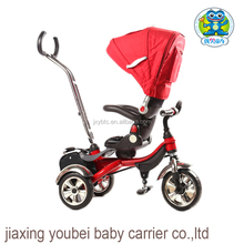 Baby trike carrier tricycle for children