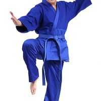 Judo Uniforms For Youth Training And Competition