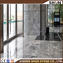 italian marble tile,Sicily grey marble tile and slab/Grey marble floor tiles