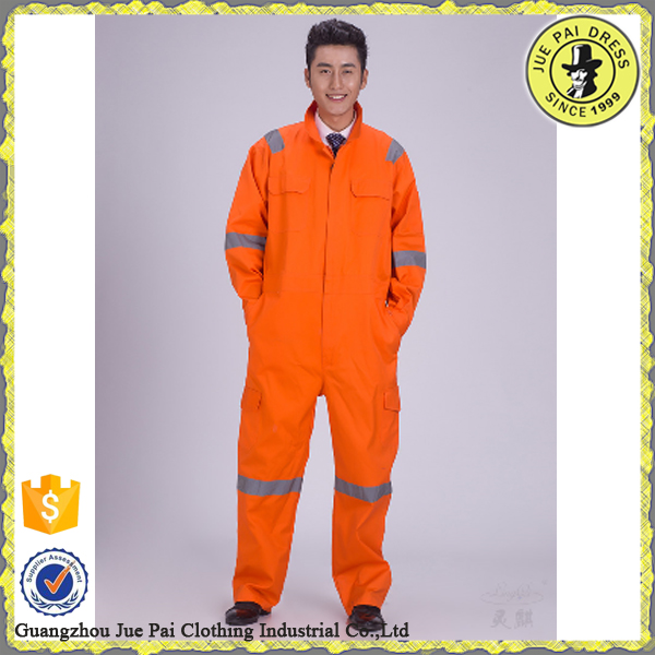 Construction Workwear Overalls