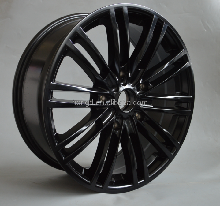 20 Inch Car Alloy Wheel /Car Aluminum Auto Rim