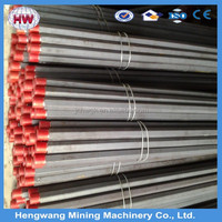 scrap drill pipe/drill pipe elevator/used oil drill pipe
