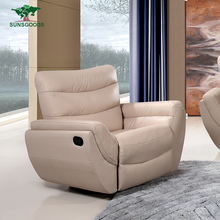 Best Selling Recliner Leather Trend Sofa Sectional,Leather Single Sofa