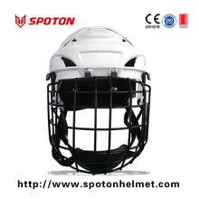 customized football helmet with stainless steel face mask