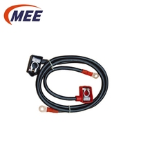 Double Speaker 1.5V Battery Cable Wire Crimp Connect Terminal