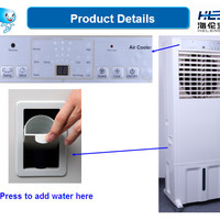 Home Appliance Energy Saving Water Vapor