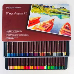 Amazon Wholesale High Quality Colored Pencil Set with Factory Price