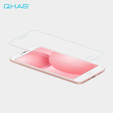 China Suppliers Mobile phone Protector Clear Tempered Glass Screen Film For Xiaomi Mi 5c