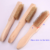 Wooden handle stainless steel wire brush supplier