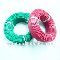different kinds of electrical wire for philippines