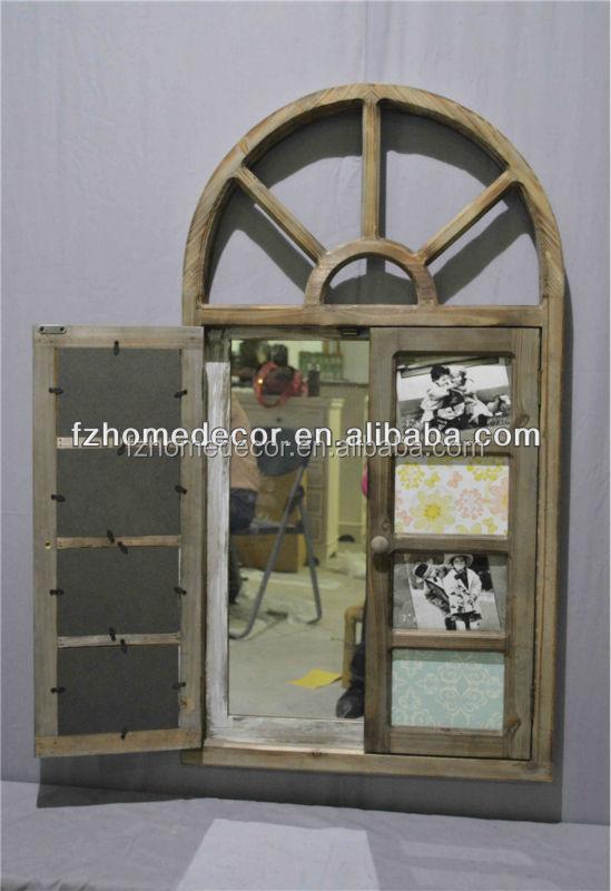 D coratif fantaisie miroir cadres fen tre porte miroir for Miroir fantaisie design