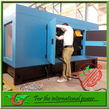 Diesel generator set Made from China manufacturer Power 8kw to 1800Kw with electric generator price and electric power generator