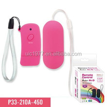 sex toys pink remote control bullets and eggs vibrator for woman