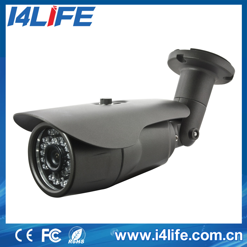 2015 new product factory price low lux 2.2mp cctv ip starlight camera