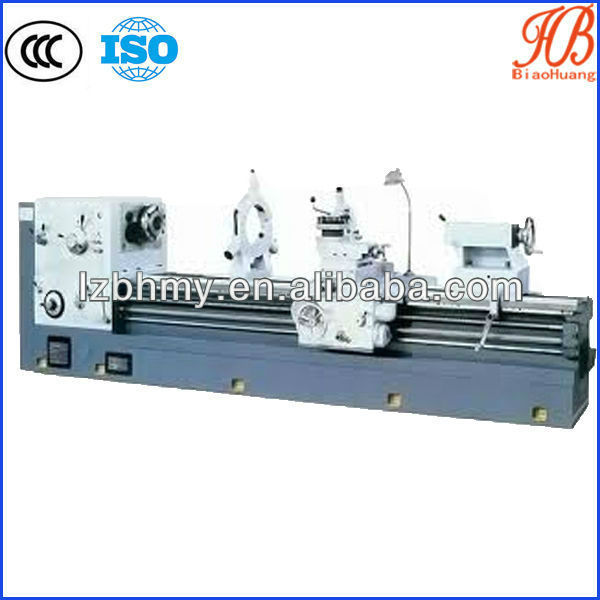 gap bed Horizontal Lathe for Heavy cutting CW61100A